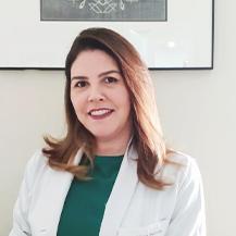 Imagem Dra. Liliana Bechelli de Oliveira Torloni